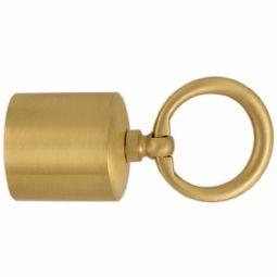 Seil-Endhülse mit Ring