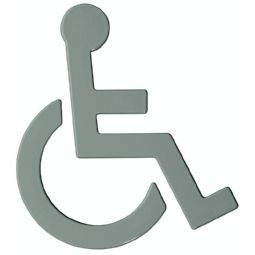 Symbol Behinderte