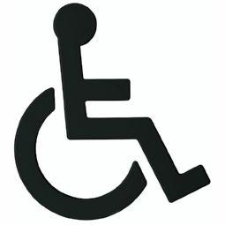 Simbolo andicappati