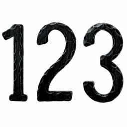 Zahlen 0 - 9