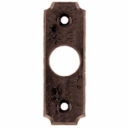 Rosaces de cylindre pour portes-fenêtres