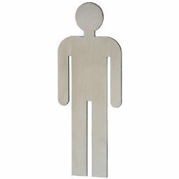 WC-Symbol Herren