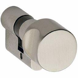Cylindre avec bouton