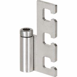 Rahmenteil für Stahlzargen