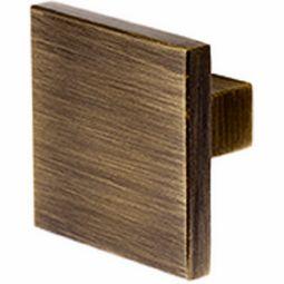 Möbelknopf Serie Prisma