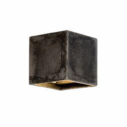 Wandlampe Serie Cube