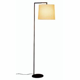 Stehlampe Serie Curved